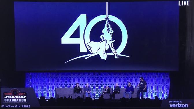 40 aniversarioSW