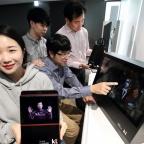 Corea del sur y Estados unidos hicieron la primera llamada 5G de la historia