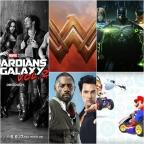 Podcast: Episodio 5, crítica a Guardianes de la Galaxia Vol. 2 y más…