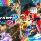 Análisis de Mario Kart 8 Deluxe (NSW)