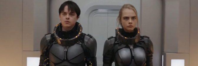 Valerian y Lau