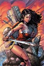 Wonder Woman, la heroína de DC comics