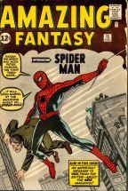 La conflictiva historia tras la creación de Spider-Man.