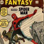 La conflictiva historia tras la creación de Spider-Man (Re-post).