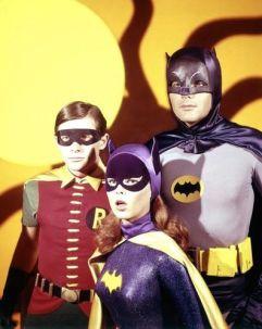 batman 66 heroes