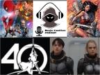 Episodio 8 SpiderMan, Valerian y Laureline, 40 curiosidades Star Wars, 5 Cómics recomendados Wonder Woman – 02/06/17
