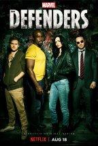 Quienes son: Los Defensores de Marvel.