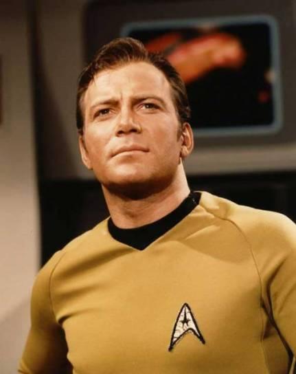 James-Kirk