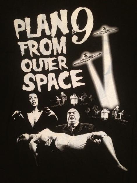 Plan 9 del espacio exterior 1959