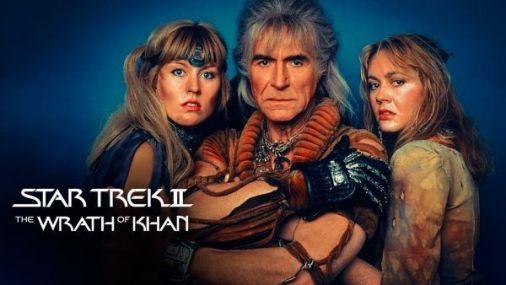 Star Trek Ira de Khan