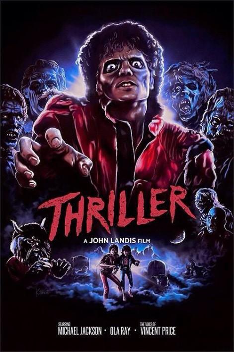Thriller 1983