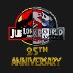 Jurassic 25° Aniversario