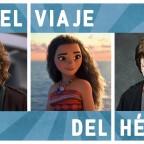 El viaje del héroe en el Cine.