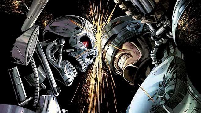 RoboCopTerminator