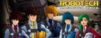 Robotech – Primera generación