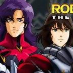Robotech – Los Maestros de la Robotecnia