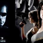 Terminator 3 y Terminator Serie