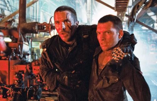 Terminator+Salvation