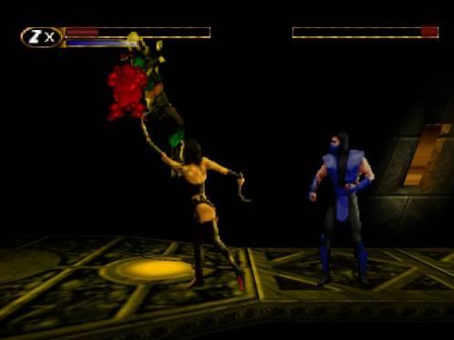 Classic_Sub-Zero_&_Sareena_vs._Quan_Chi