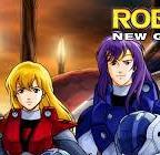 Robotech – La nueva generación Personajes