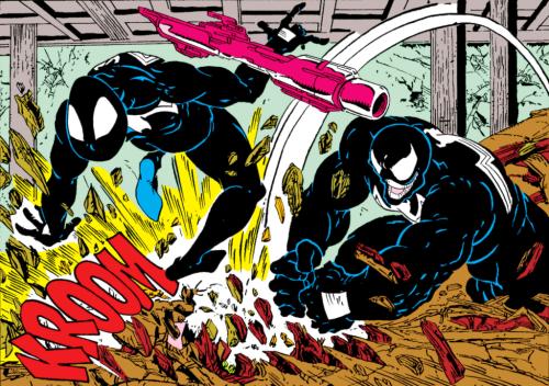 Venom AS300