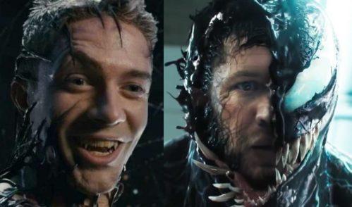 Venom movies