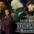 Metal Gear y Hideo Kojima