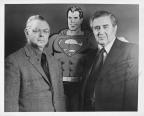 Celebramos los 80 años de Superman. Parte 1: Sus creadores.