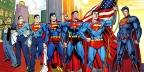 Celebramos los 80 años de Superman. Parte 2: La evolución del héroe.
