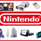 Nintendo – La historia parte 1
