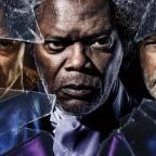 """Mr. Glass: el cierre de la esperada trilogía de """"El Protegido""""."""