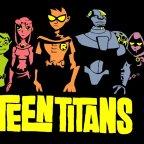 Teen Titans – Jóvenes Titanes DC