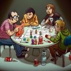 10 beneficios de jugar juegos de rol