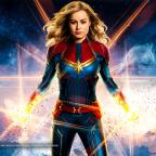 Todo lo que sabemos de Capitana Marvel antes de su estreno.