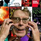 Stephen King – libros y adaptaciones parte 1