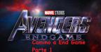 Camino a Avengers –  End Game Parte 1