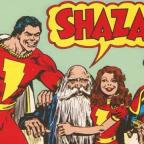 Shazam, los cómics