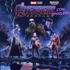 Monjes Assemble, el review de Avengers Endgame.