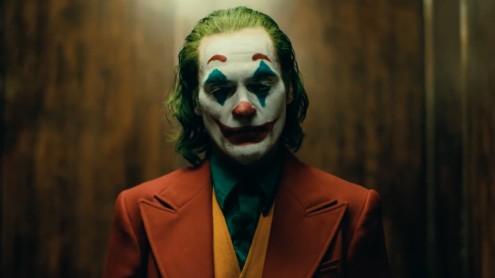 Joker- phoenix