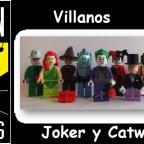 Batman y sus villanos parte 1