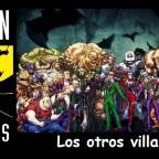 Batman y sus villanos parte 2