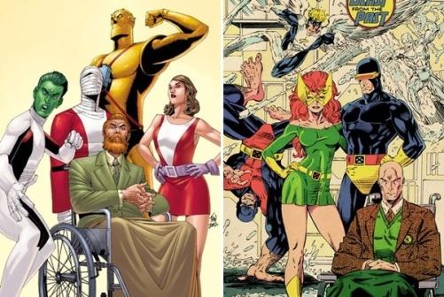 X Men y Doom Patrol.jpg