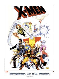 X-MenChildren