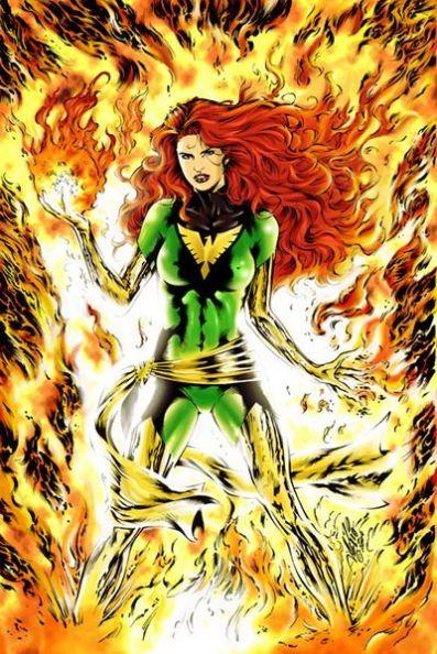 Jean-Grey-Phoenix