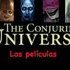 El Universo del Conjuro
