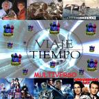 Viajes en el Tiempo – Multiverso