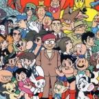 Osamu Tezuka – el padre de Astro Boy