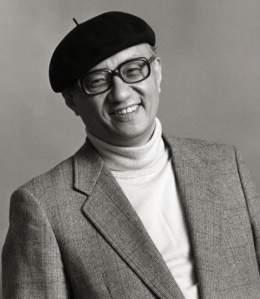 Tezuka viejo