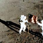 Las 7 pruebas que el hombre llegó a la Luna.