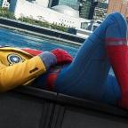 Reseña de Spiderman Homecoming.